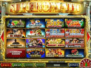 Супероматик казино скачать отзывы об интернет казино беларусь