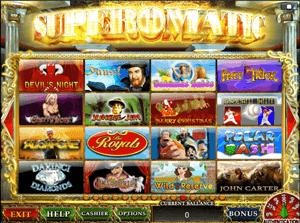 Скачать целую версию игровые автоматы онлайн казино с бесплатными бонусами