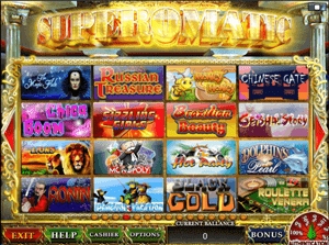 скачать superomatic casino для теста